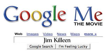 Google the Movie