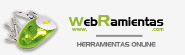 WebRamientas
