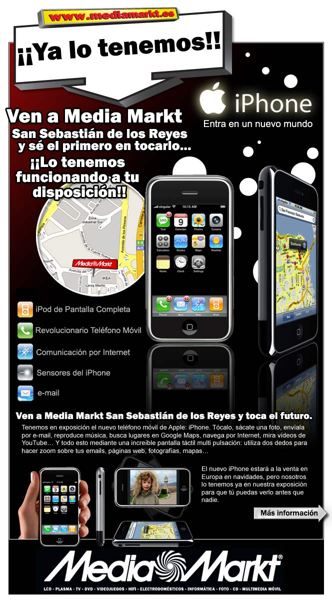 comprar Iphone