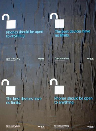 El Bloqueo de IPHONES visto por Nokia