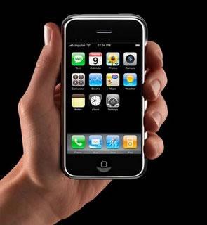 iphone españa