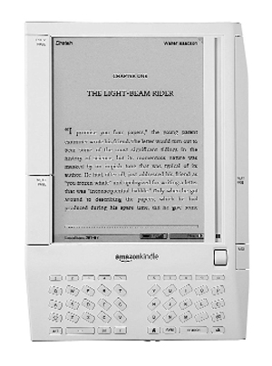 kindle products