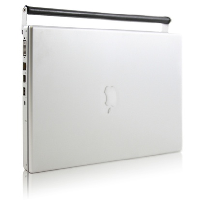 Macbook Air white
