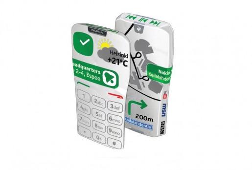 Nuevo Nokia Gem