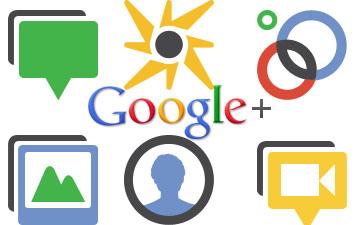 Google lanza las páginas de empresa para Google+