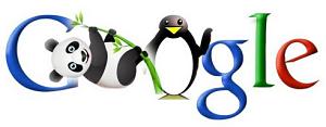 google-penguin-panda