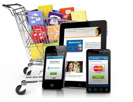 compras en móviles